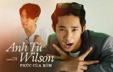 Anh Tú Wilson (Ròm): Ở Busan thằng Phúc không ác bằng ở Việt Nam, còn bản phim chiếu sân nhà có after-credit mà nhiều người không biết!