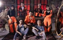"""AS Mobile cùng dàn hot streamer """"phản đòn"""" anti-fan bằng MV Rap cực chất"""