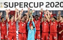 Bàn thắng theo phong cách lạ lùng giúp Bayern thắng kịch tính 3-2 trước Dortmund, đoạt Siêu cúp Đức