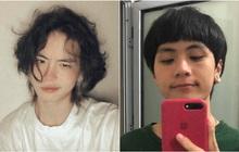 Thử thách tóc dài - tóc ngắn đang siêu hot: Một lần chơi lớn để xem nhan sắc có cân đẹp mọi style không?