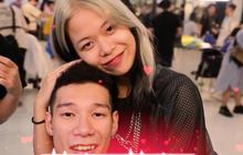 Tlinh - MCK ôm nhau kề má tình cảm phát hờn trong hậu trường Rap Việt!