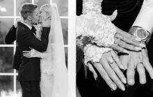 """Justin Bieber kỷ niệm 1 năm tổ chức hôn lễ với Hailey Baldwin, tâm sự mùi mẫn và ảnh hiếm """"tình bể bình"""" được chia sẻ"""