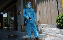 Thêm 1 người về từ Angola nhiễm Covid-19, Việt Nam có 1.173 ca bệnh