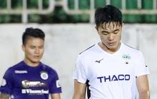 """HAGL và CLB TP.HCM bị xỉa xói """"dâng hiến"""" điểm cho Hà Nội FC đua vô địch"""