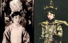 Hoàng hậu cuối cùng trong lịch sử phong kiến Trung Quốc: Xuất thân danh giá, tài sắc vẹn toàn nhưng phải sống một đời cô quạnh