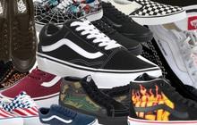 Từ chân của những gã skater đường phố cho đến kệ giày của BLACKPINK, tại sao tất cả lại điên đảo với Vans Old Skool?