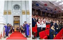 VinUni chính thức khai giảng năm học đầu tiên, 260 tân sinh viên khoá I đều sở hữu thành tích khủng