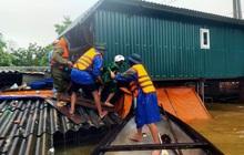 Đường dây nóng các huyện, thành phố, thị xã ở Quảng Bình trong phòng chống thiên tai, cứu hộ, cứu nạn