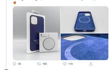 """Combo """"hút máu"""" với sạc MagSafe và ốp silicone mới cho iPhone 12 của Apple bị cư dân mạng """"chê tới, chê tấp"""""""