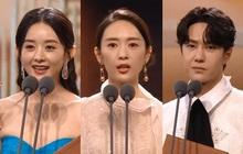 Kim Ưng 2020: Đôi Hữu Phỉ ẵm giải bình chọn, Đồng Dao gây ồn ào vì phận nữ phụ mà lên ngôi Thị Hậu