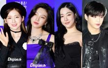 """Thảm đỏ hot nhất xứ Hàn hôm nay: Tiffany (SNSD) """"chặt chém"""" với đôi chân cực phẩm, Joy (Red Velvet) đẹp lấn át cả nữ thần Irene"""