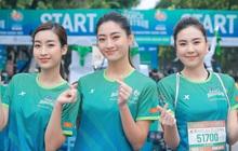 MC Mai Ngọc đọ sắc với 2 Hoa hậu, hơn cả chục tuổi mà ngoại hình chẳng chênh tí nào