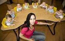 """Những kỷ lục mang thai """"vô tiền khoáng hậu"""" gây sốc toàn tập: Từ mẹ đơn thân nghị lực sinh một lèo 8 đứa con đến sản phụ chỉ mới 5 tuổi"""