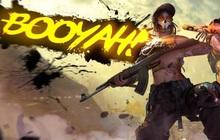 Free Fire: Game thủ nhận được nhiều quà cỡ nào từ sự kiện Booyah Day 24/10?