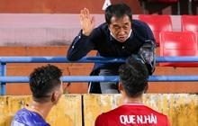 Quế Ngọc Hải bị trợ lý HLV tuyển Việt Nam doạ đánh vì chơi xấu đàn em