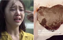 """Quỳnh Kool làm bánh kem """"cực dị"""" nhưng chống chế rắc bột trông sẽ đẹp hơn, netizen đợi mòn dép không thấy ảnh đâu?"""