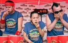 """Những cuộc thi ăn uống kì quặc trên thế giới có thể sẽ khiến bạn """"ngã ngửa"""" khi nghe đến thể lệ"""