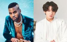 """ARMY phẫn nộ khi Jason Derulo không nhắc đến BTS khi ăn mừng Savage Love #1 Billboard, chính chủ phải """"chữa cháy"""" ngay và luôn!"""