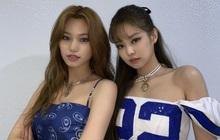 """Jennie (BLACKPINK) và """"tiểu Jeon Ji Hyun"""" đọ sắc cực gắt cùng khung hình, hé lộ mối quan hệ khiến dân tình phát sốt"""