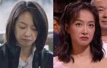 Netizen tranh nhau lý giải biểu cảm bĩu môi khó đỡ của Victoria: Do thói quen hay ghen tức với Triệu Lệ Dĩnh?