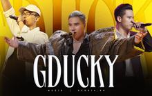 """Lý do GDucky là ứng cử viên số 1 của ngôi vị Quán quân Rap Việt: Lối """"tỉa"""" rap thâm thúy, thần thái tỏa ra hào quang và còn nhiều hơn thế!"""