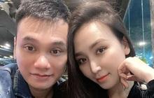 HOT: Bà xã Khắc Việt chính thức hạ sinh đôi trai gái đầu lòng