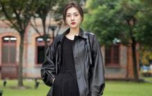 Street style châu Á: Hội chị em lên đồ đẹp hút mắt, toàn blazer và cardigan nhưng nhìn sang hết nấc