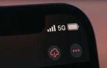 iPhone 12 không dùng được 5G khi lắp 2 SIM