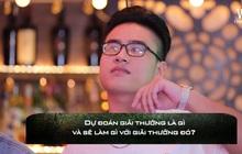 Rap Việt nhất quyết giấu tiệt giải thưởng của mùa đầu tiên rồi bắt thí sinh đoán mò