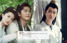 """Khánh Dư Niên xác nhận ra phần 2, Tiêu Chiến lập tức bị netizen """"hắt hủi"""" không cho đóng tiếp?"""