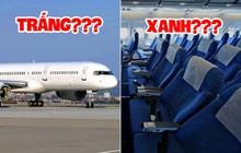 """""""Tại sao hầu hết máy bay đều có màu trắng"""" và hàng vạn thắc mắc đó giờ chưa từng được giải đáp của du khách"""
