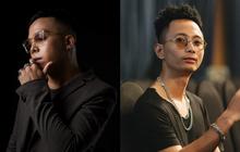 Rhymastic tiết lộ vai trò khác tại Rap Việt, ngoài Touliver và Slim V còn có 2 thành viên SpaceSpeakers cũng tham gia làm beat