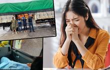 Hoà Minzy gặp sự cố trên đường hỗ trợ sản phụ đến bệnh viện giữa vùng lũ, đại diện lên tiếng nói rõ thực hư
