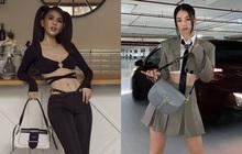 """Instagram look của sao Việt tuần qua: Ngọc Trinh diện quần táo bạo trông như lộ nội y, Amee ngày càng """"chất"""""""
