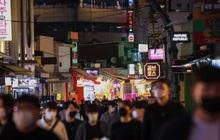 WHO: Châu Âu, Bắc Mỹ nên học Châu Á cách chống Covid-19