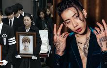 Phẫn nộ đỉnh điểm: Tài khoản MMA chế giễu ảnh đám tang Jonghyun (SHINee), ngụy tạo tin nhắn khiến Jay Park phải lên tiếng