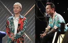 Người trong ekip kể chuyện Binz gọi thí sinh đến studio mỗi ngày, tận tâm dạy và mix nhạc để mang đến sân khấu tốt nhất tại Rap Việt