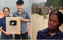 """Nhiều người """"cạnh khoé"""" bà Tân Vlog vì ghép ảnh khóc lóc từ thiện, cần lên án ngay những netizen này vì quá vô duyên!"""