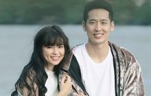 """Phát hoảng vì bị dân tình """"bão"""" bình luận ship với Tuấn Trần, Khánh Vân (Mắt Biếc) phải lên tiếng trên Instagram"""