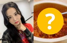 """Jisoo tiết lộ trước buổi ghi hình quan trọng đều ăn 1 món bình dân này, nghe xong lý do fan liền nhao nhao: """"Không cần đâu chị ơi"""""""