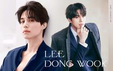 """Lee Dong Wook - """"Anh chú"""" đắt giá của Kbiz: Đời tư sạch bóng kin kít, mê hoạt hình Disney như điếu đổ và tự nhận chả hề lãng mạn"""