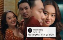 """Netizen review nóng Tiệc Trăng Máu: """"Bom tấn"""" Việt tròn trịa nhất năm, phim hay ăn đứt bản Hàn nha!"""