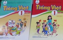 """Sửa """"lỗi"""" sách giáo khoa Tiếng Việt lớp 1: Sẽ yêu cầu in bổ sung tài liệu chỉnh sửa, phát miễn phí"""