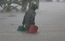 Hàng loạt trường Đại học lập quỹ quyên góp vì miền Trung, có nơi hỗ trợ 10 triệu cho sinh viên quê vùng lũ lụt