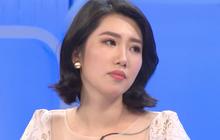 Thúy Ngân khựng lại khi bị đạo diễn Lê Hoàng ngắt lời, Hari Won thừa nhận làm nội trợ như tra tấn