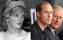 Trong một cuộc phỏng vấn bí mật, Công nương Diana từng thẳng thừng tuyên bố gây choáng về việc nối ngôi của chồng và con trai cả?
