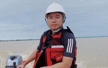 """Profile của CEO 9X - cha đẻ """"Biệt đội cano 0 đồng"""" đang ngày đêm ứng cứu đồng bào miền Trung bị lũ lụt"""