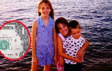 Bé gái mất tích ngay gần nhà, cảnh sát điều tra, nghi ngờ bố đứa trẻ và 10 năm sau, sự xuất hiện của tờ tiền 1 USD xáo trộn mọi thứ