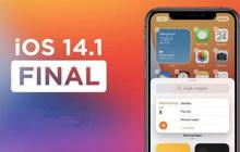 Apple bất ngờ cập nhật iOS 14.1 mới ngay trước ngày iPhone 12 bán ra, cư dân mạng vừa mừng, vừa lo!