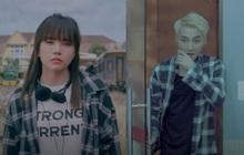 """Lại phát hiện Thiều Bảo Trâm mượn áo cũ của Sơn Tùng để mặc trong MV mới, đến nam chính cũng do """"người thương"""" mai mối?"""